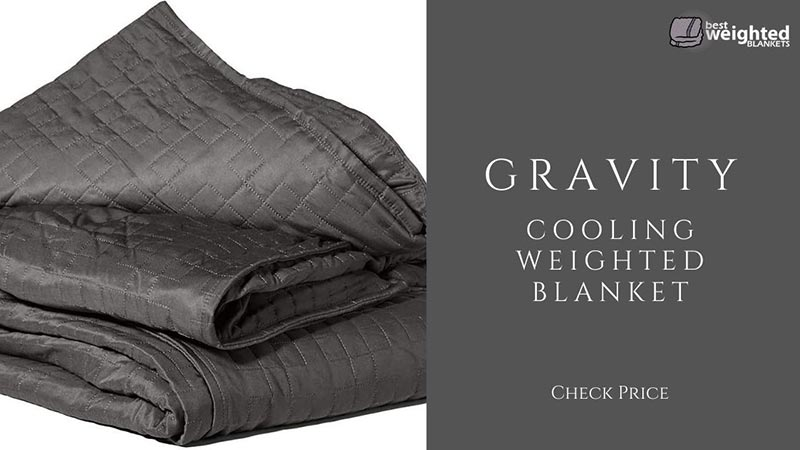best weighted blanket for hot sleepers 2021