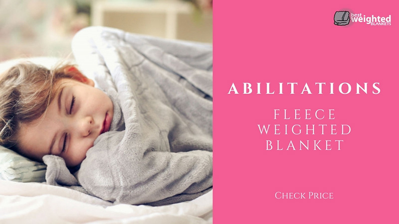 best weighted blankets for kids 2021