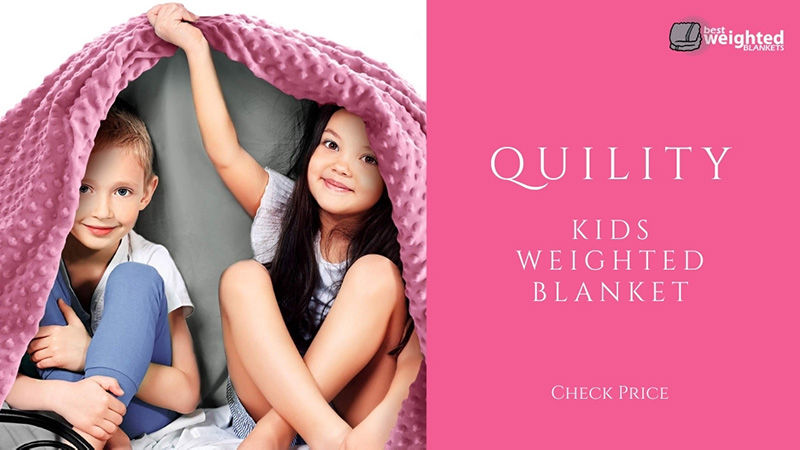 best weighted blanket for child 2021