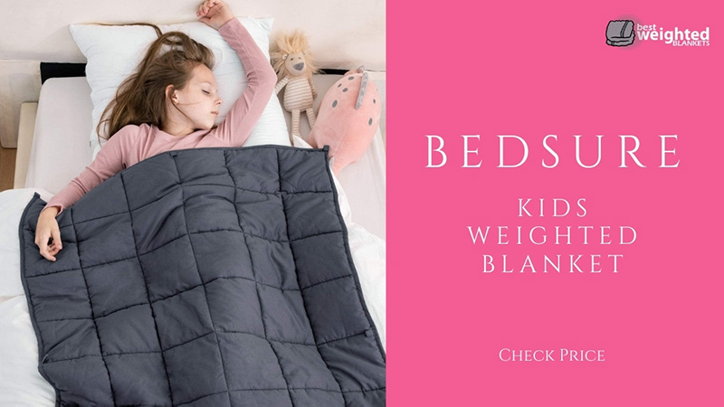 best weighted blanket for 1 year old 2021
