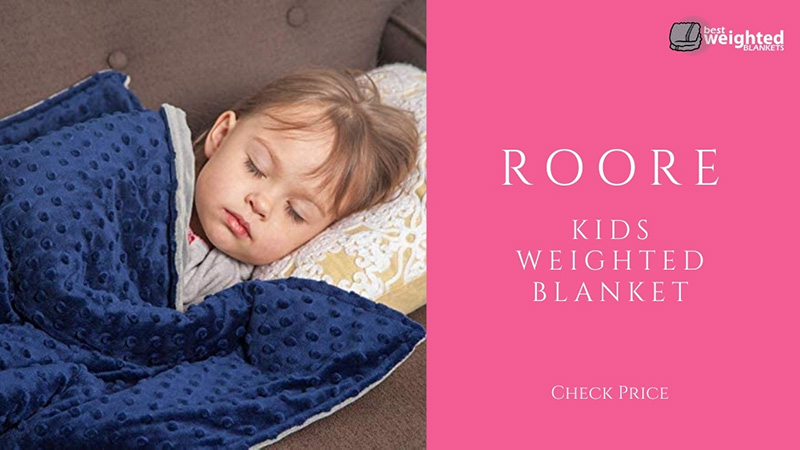 best weighted blanket for kids 2021