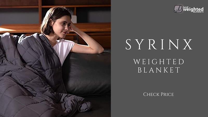 best weighted blanket for hot weather 2021