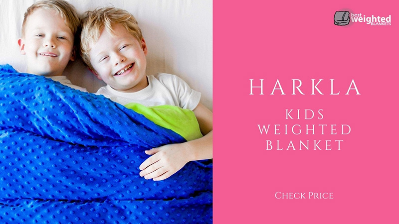 best weighted blanket for a toddler 2021