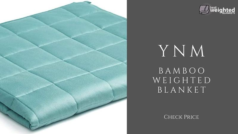 best cooling weighted blanket for hot flashes 2021