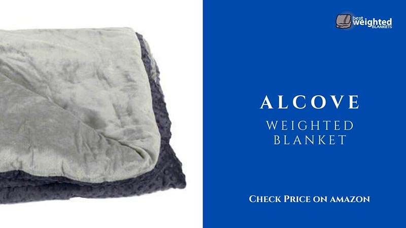 alcove weighted blanket
