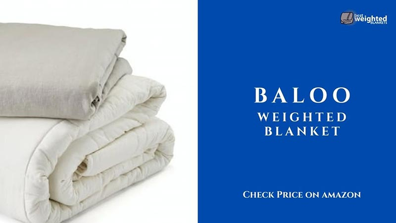 best weighted blankets for adults 2021