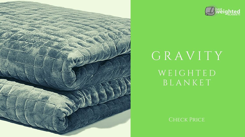 gravity blanket for anxiety 2021